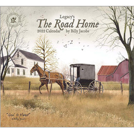 Legacy The Road Home 2022