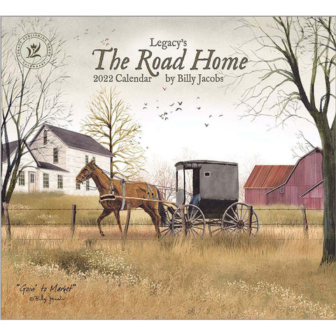 The Road Home 2022