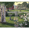 Peace and Tranquility Wall Calendar 2022