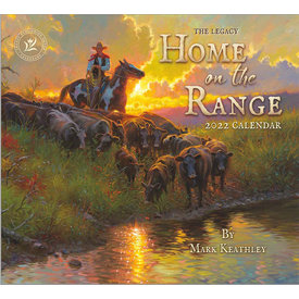 Legacy Home on the Range 2022