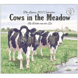 Legacy Cows in the Meadow 2022
