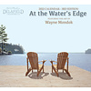 At the Water's Edge 2022 Wall Calendar
