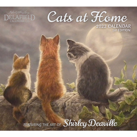 Cats at Home 2022