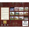 Time for Old Barns 2022 Wall Calendar