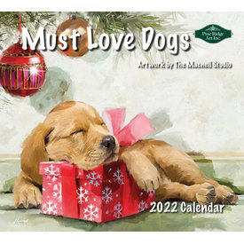 Must Love Dogs 2022