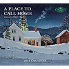 A Place to Call Home 2022  wall calendar