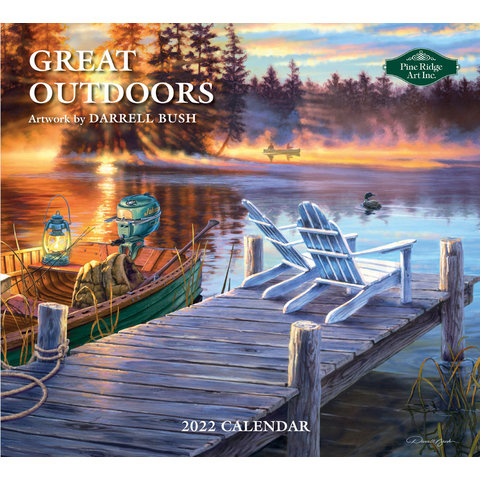 Great Outdoors 2022