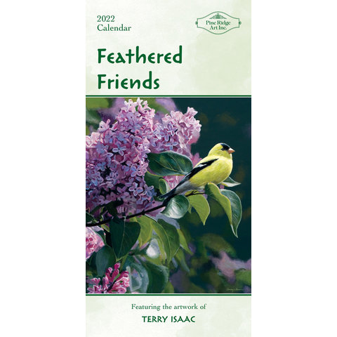 Feathered Friends 2022