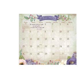 2022 Magnetic Calendar Pads