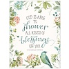 All Kind of Blessings Note Card Set with Scripture