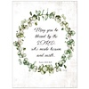 Blessing Note Card Set with Scripture