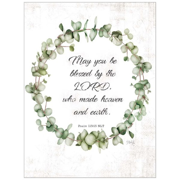 Legacy Blessing Note Card Set with Scripture