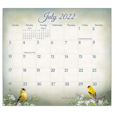 Songbirds 2022