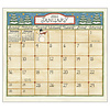Coming Home 2022 magnetic calendar pad