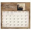 Simple Treasures 2022 magnetic calendar pad