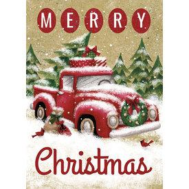 Legacy Christmas Truck