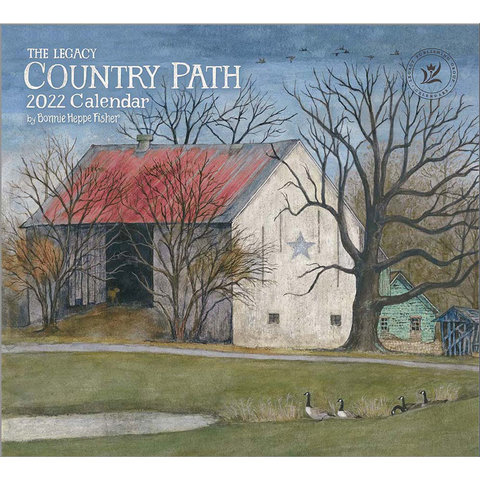 Country Path 2022
