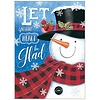 Let it Snow Boxed Christmas Cards