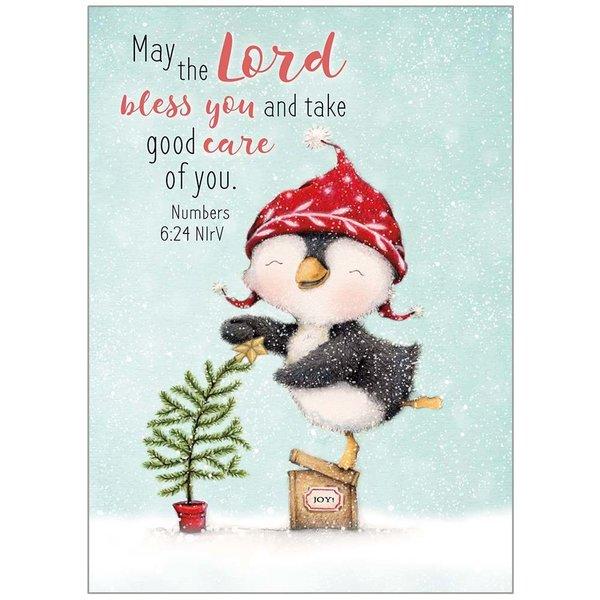 Legacy O'Joy Boxed Christmas Cards