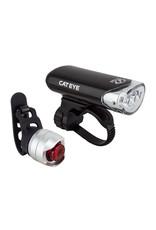 CATEYE Cateye Combo Light Set HL-EL135N SL-LD160-R ORB  Black