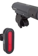 KRYPTONITE Kryptonite Alley Combo Light Set F-650 & Avenue R-50 Set USB Black