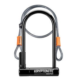 KRYPTONITE Kryptonite Keeper 12 U-Lock