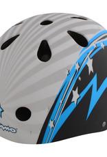 KIDZAMO Kidzamo Child Stars BMX/Skate Helmet