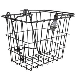 WALD PRODUCTS Wald 114 Lift-Off Basket