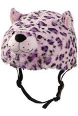 Tricksters LuLu Leopard Helmet, Small, 3+