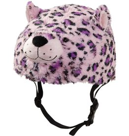 Tricksters LuLu Leopard Helmet