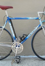 Colnago Colnago Tecnos Art Decor Competition Road, 60cm  (XL), Blue Graphic