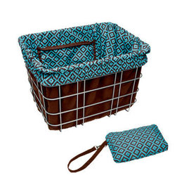 ELECTRA Reversible Bike Basket Liner