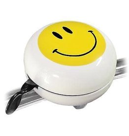 Clean Motion Smiley Bell