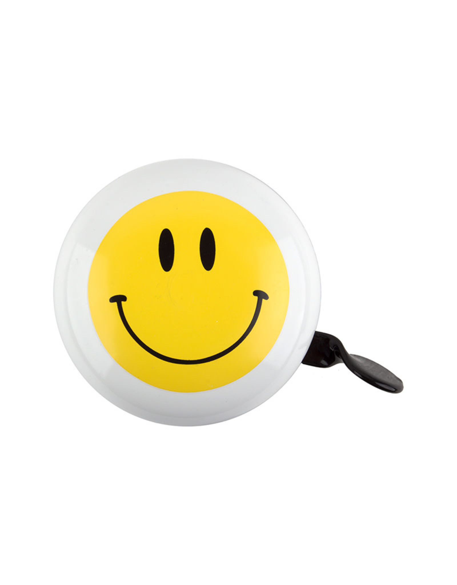 Clean Motion Ding Dong Bells by Clean Motion, White Smiley