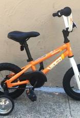 Diamondback Diamondback Micro Viper Youth BMX, 12 In. wheel, Orange