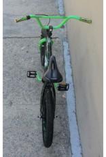 Next Next Surge Race Team BMX, 18 Inch, Green