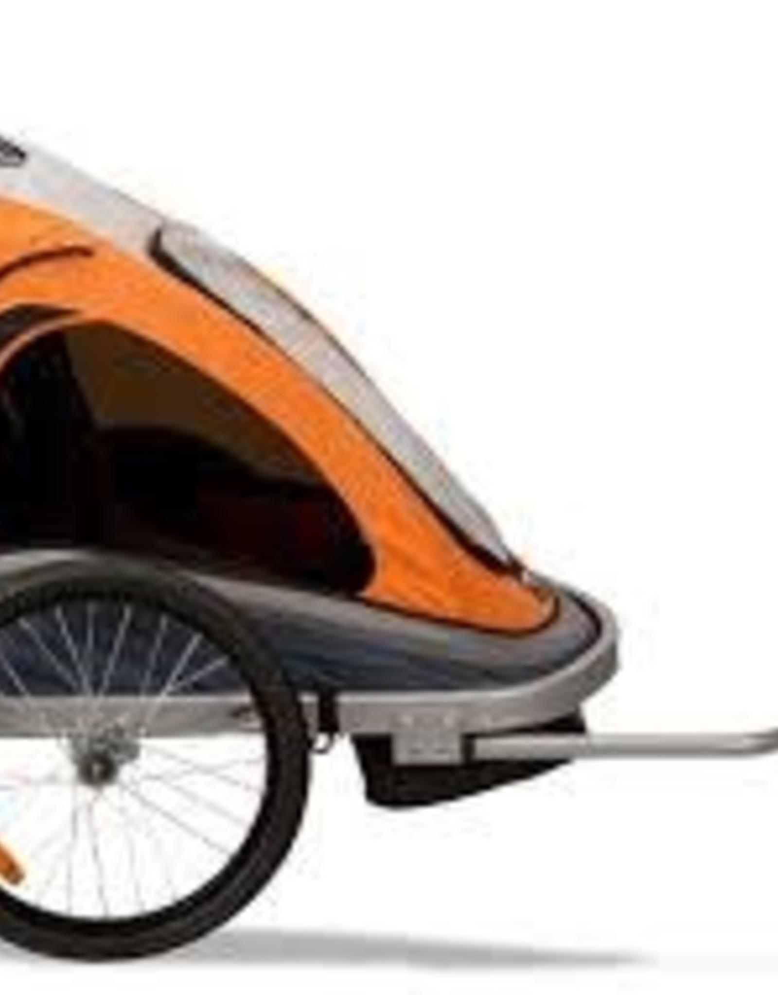 Via Velo Via Velo Montalban Bike Trailer with Jogger Kit