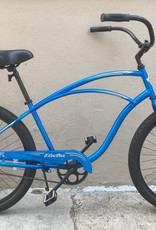 ELECTRA Electra Cruiser 1, Blue, 18 Inches