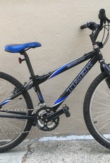 Trek Trek 800 Sport Mountain, Black w/ Blue, 13 Inches, 2000