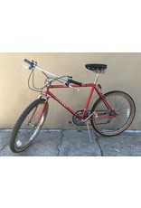Murray Murray Baja Explorer Vintage, Red, 19 Inches