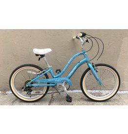 ELECTRA Electra Cruiser Townie 7D Youth Cruiser