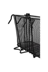 SUNLITE Sunlight Mesh Lift Off Basket Black, 14.5x8.5x7