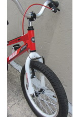 Royal Baby Royal Baby Space No. 1 Youth, Red, 18 Inch Wheel
