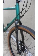 Green Goblin Disc Hybrid, Green, 20.5 Inches
