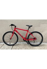 Cannondale Cannondale M 400 Vintage Mountain, Red, 18 Inches