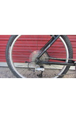 Trek Cannondale Decommissioned Police #01 Mountain Bike,  19.5 Inches, Black
