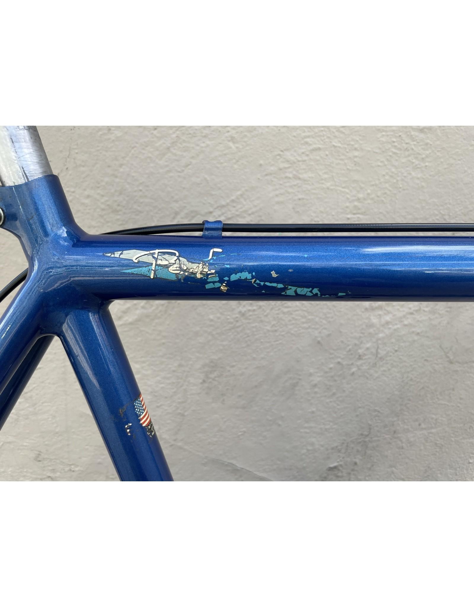 Klein Klein Performance Vintage Road,  56cm, Blue