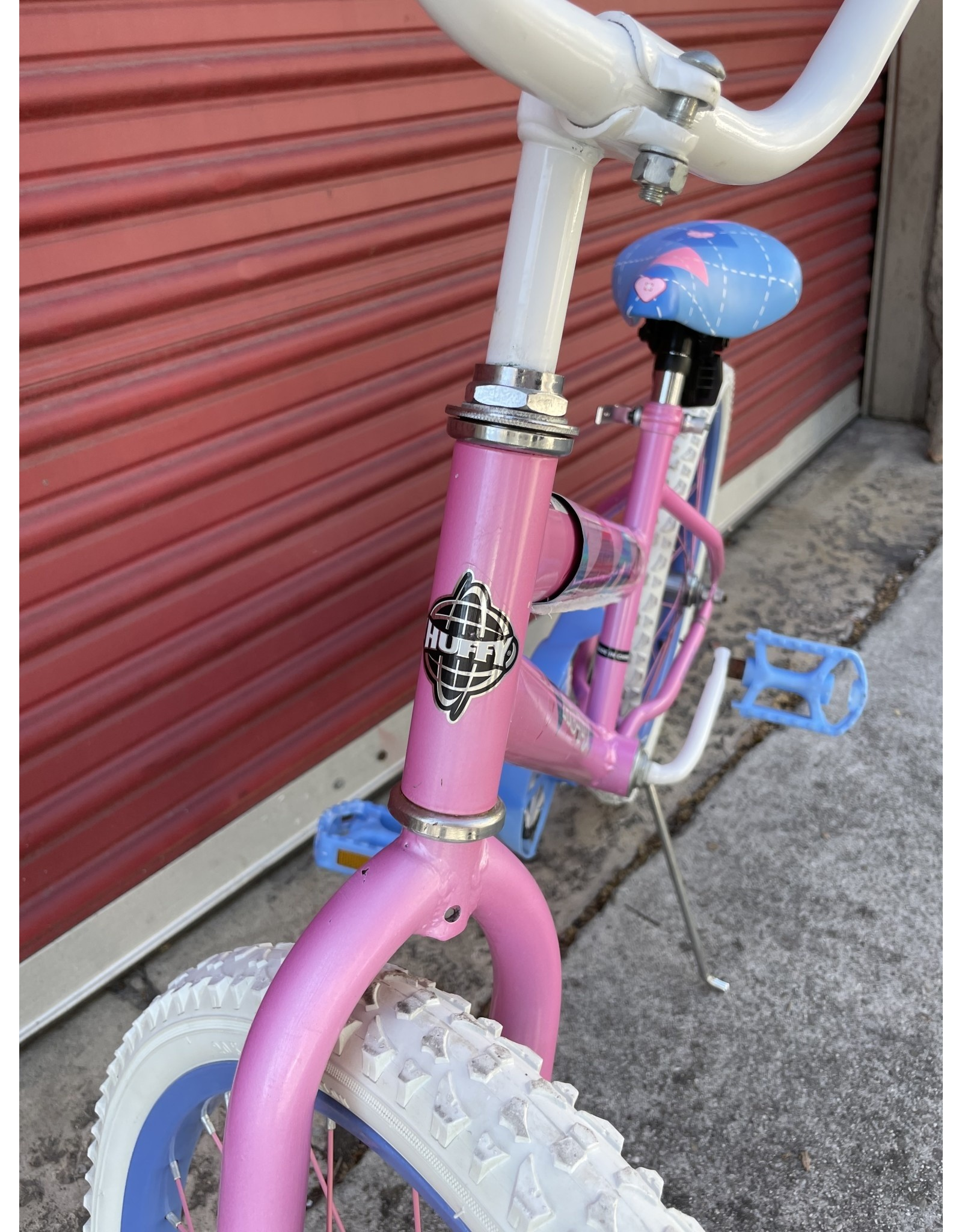 Huffy Huffy Sea Star 20, Youth, Pink