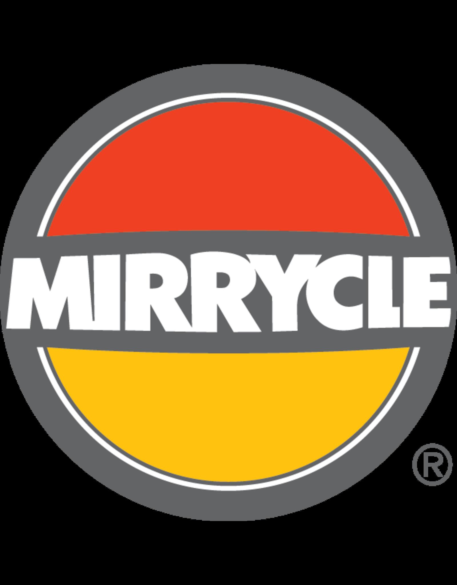 MIRRYCLE Mirrorcycle MTB Bar End Mountain Bicycle Mirror
