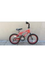 Next Next Rocket Youth, 16-inch wheel, Red